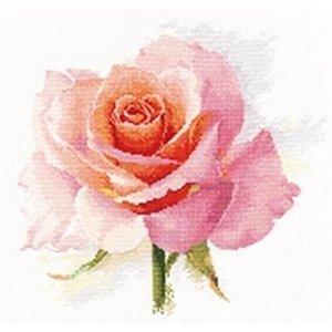 Alisa Alisa borduurpakket Rose Tenderness S2-40