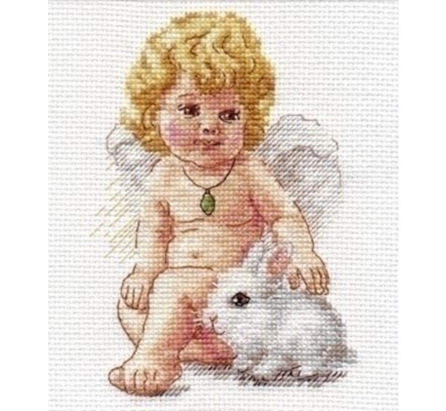 Alisa Guardian Angel al-00-146