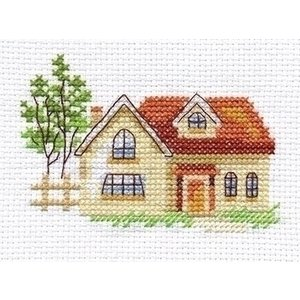 Alisa Alisa Sunny House al-00-152