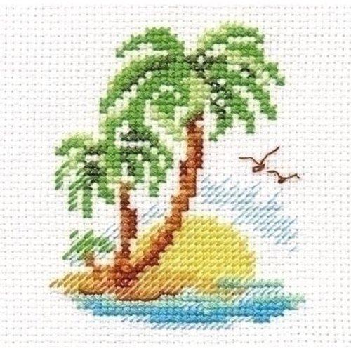 Alisa Alisa Palm Island al-00-155