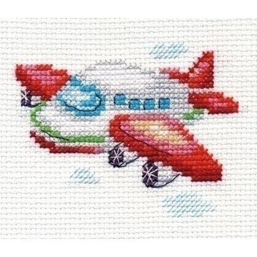 Alisa Alisa little Airplane al-00-160