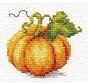 Alisa borduurpakket Pumpkin al-00-163
