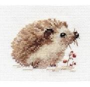 Alisa Little Hedgehog al-00-171