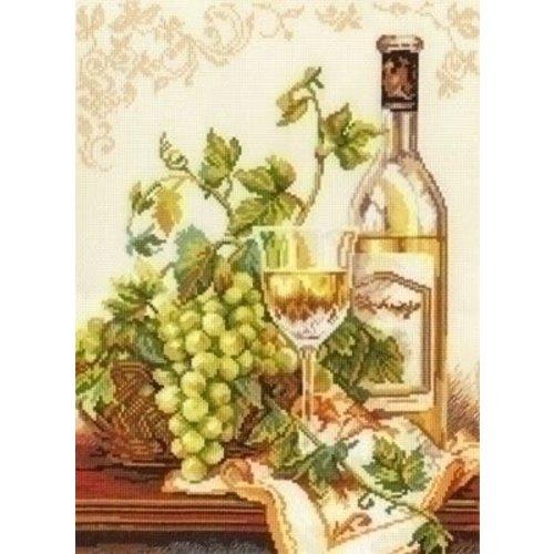 Alisa Alisa borduurpakket Chardonnay 05-008