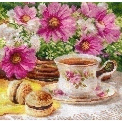 Alisa Alisa Morning Tea 05-012