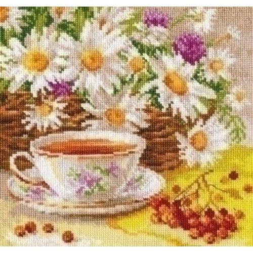 Alisa Alisa Afternoon Tea 05-013