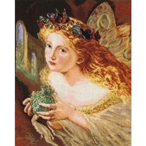 Alisa Alisa Fairy 04-008