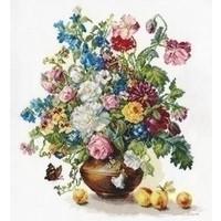 Alisa Poetry of flowers Fragrance of Summer 02-023