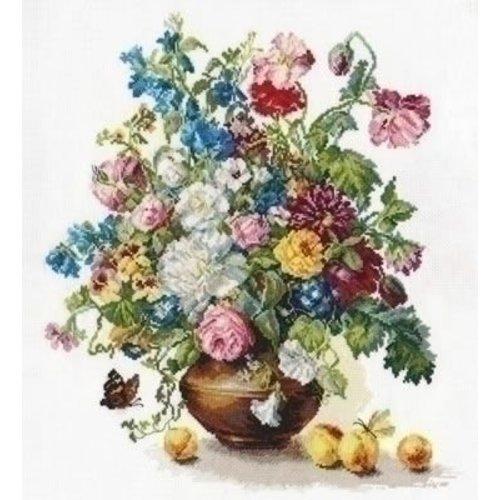 Alisa Alisa Poetry of flowers Fragrance of Summer 02-023