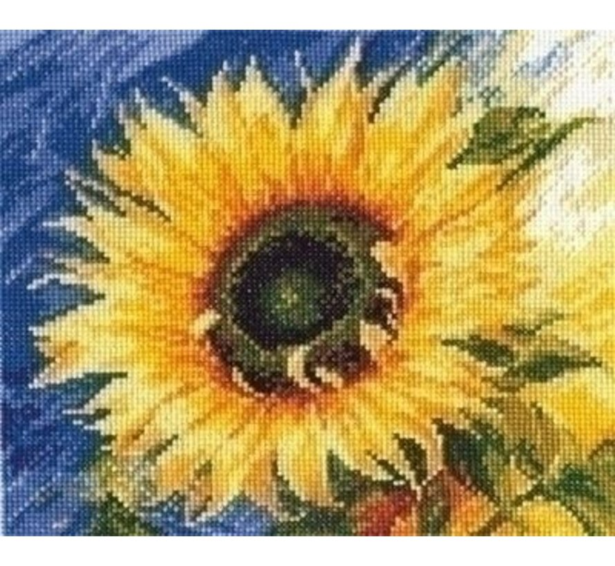 Alisa borduurpakket Messenger of the Sun 02-003
