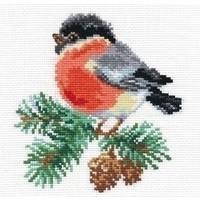 Alisa Bullfinch 01-015