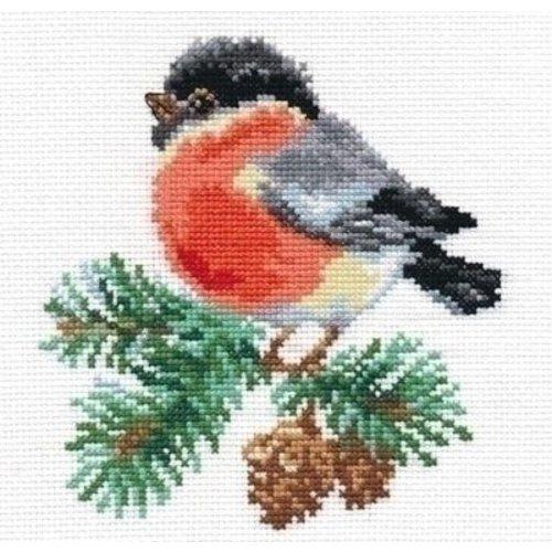 Alisa Alisa Bullfinch 01-015