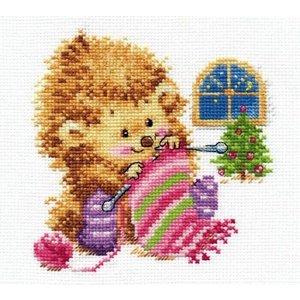 Alisa Alisa I won't tell for whom I knit 00-120