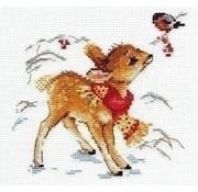 Alisa Little deer 00-100