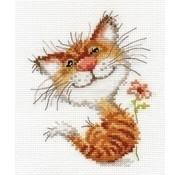 Alisa Pussycat 00-087