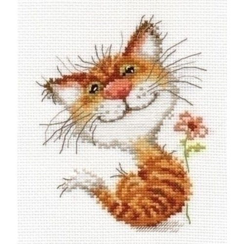 Alisa Alisa Pussycat 00-087