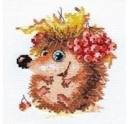 Alisa Autumn Hedgehog 00-075