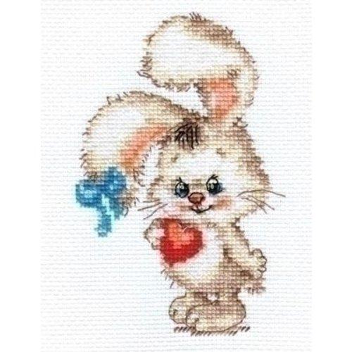 Alisa Alisa For my bunny 00-078