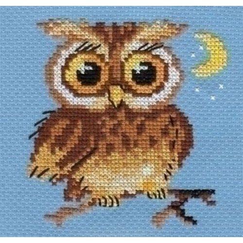 Alisa Alisa Little Owl 00-56