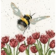 Bothy Threads Bothy Threads Flight Of The Bumblebee xhd41