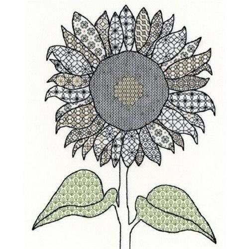 Bothy Threads Bothy Threads Sunflower XBW1