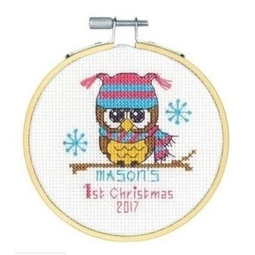 Dimensions Dimensions Baby First Christmas 0174365