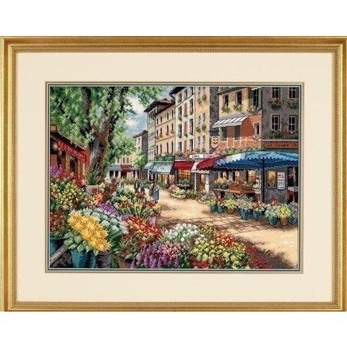 Dimensions Dimensions Paris Market 35256