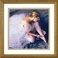 Dimensions Ballerina Beauty 35181