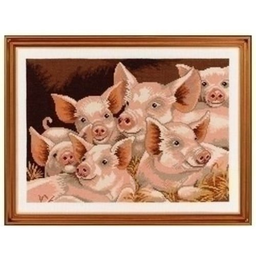 Eva Rosenstand Eva Rosenstand Pigs 94-231