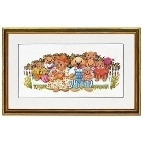 Eva Rosenstand Eva Rosenstand Bearfamily 14-001
