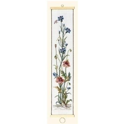 Eva Rosenstand Eva Rosenstand schellekoord bloemen 13-032