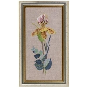 Eva Rosenstand Eva Rosenstand telpakket Gele Orchidee 14-465