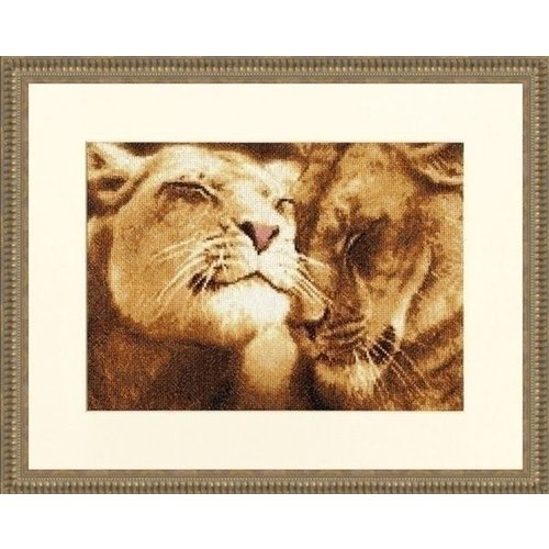 Golden Fleece Golden Fleece Lions in Love S-DZH028