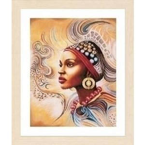 Lanarte Lanarte telpatroon Mother Africa 0167128