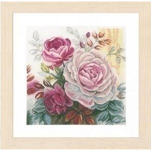 Lanarte Lanarte telpakket Roze Roos 0165376
