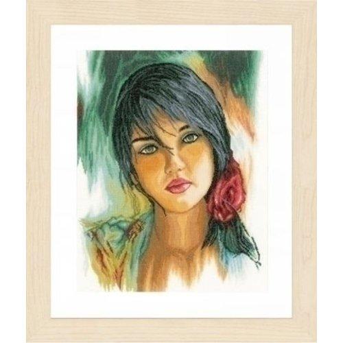 Lanarte Lanarte borduurpakket Feelings 0164075