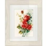 Lanarte Rode Rozenboeket 0151016