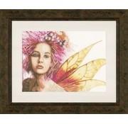Lanarte borduurpakket Fairy 0146587