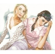 Lanarte Romantische dames PN 0144531