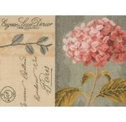 Borduurpakket Hortensia 0008104