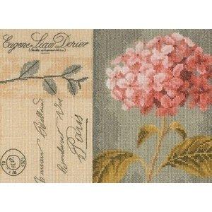 Lanarte Borduurpakket Hortensia 0008104
