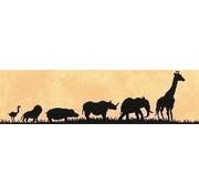 Lanarte Optocht van wilde dieren 0008168
