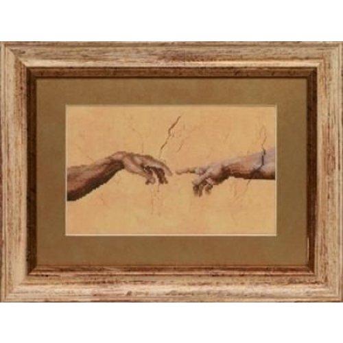 Lanarte Lanarte Michelangelo Twee handen 0007975