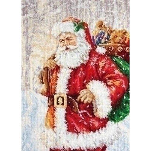 Luca S Luca S Borduurpakket Santa Claus b575