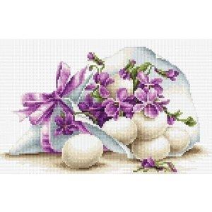 Luca S Luca S borduurpakket Easter Joy SB106