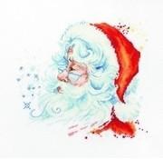 Luca S Luca S borduurpakket Santa Claus ls-b1137