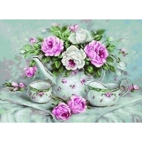 Luca S Luca S English Tea and Roses ba2317