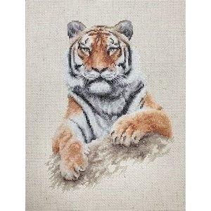 Luca S Luca S borduurpakket Tiger B2289