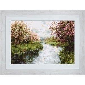 Luca S Luca S borduurpakket Spring Landscape B545