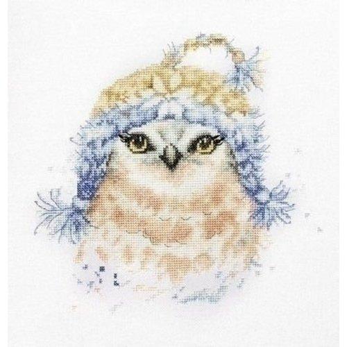Luca S Luca S borduurpakket the Owl ls-b2306